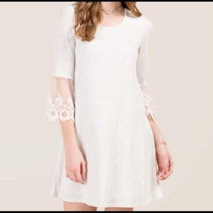 Francesca's Boho Dress